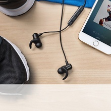 Stylish Waterproof Bluetooth Earphones