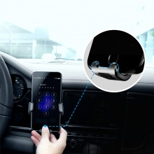 Universal Phone Holder for Cars